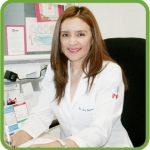 Dra. Sara Elva Espinosa Padilla